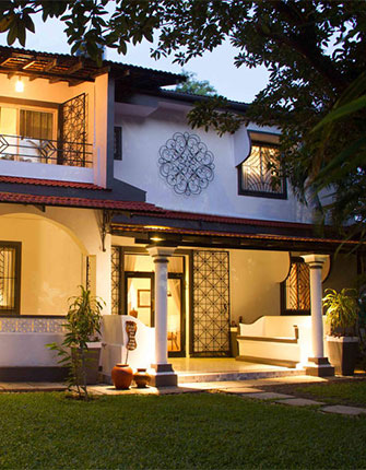 assagaon villa in goa